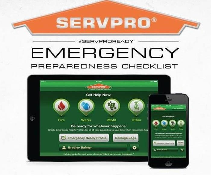 SERVPRO of Howard County is there to make your business prepared for an emergency.