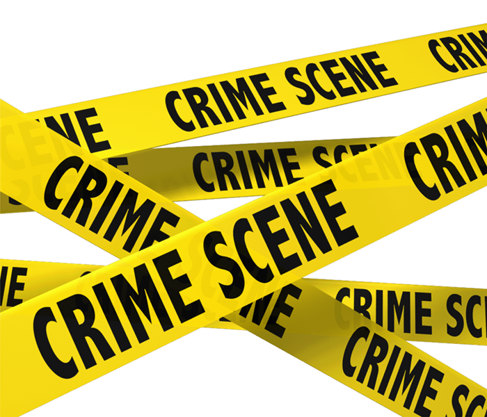 Biohazard Crime Scene Cleanup: A Tough Subject