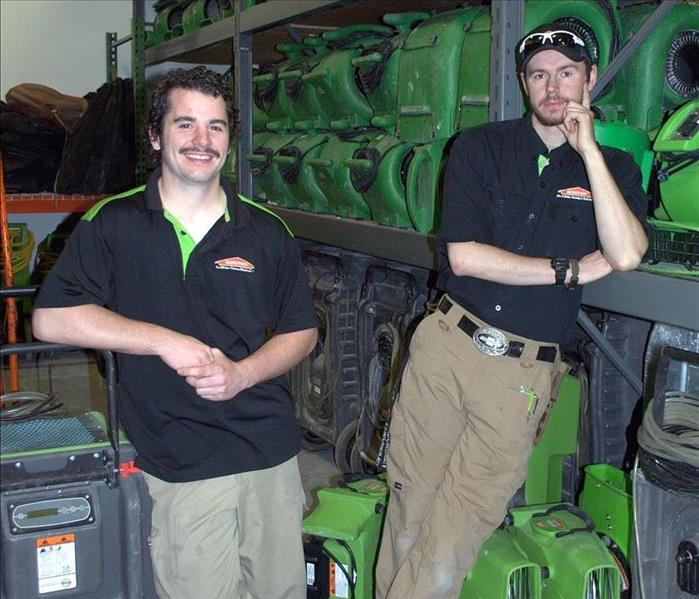 Why SERVPRO Keep learning, keep growing.