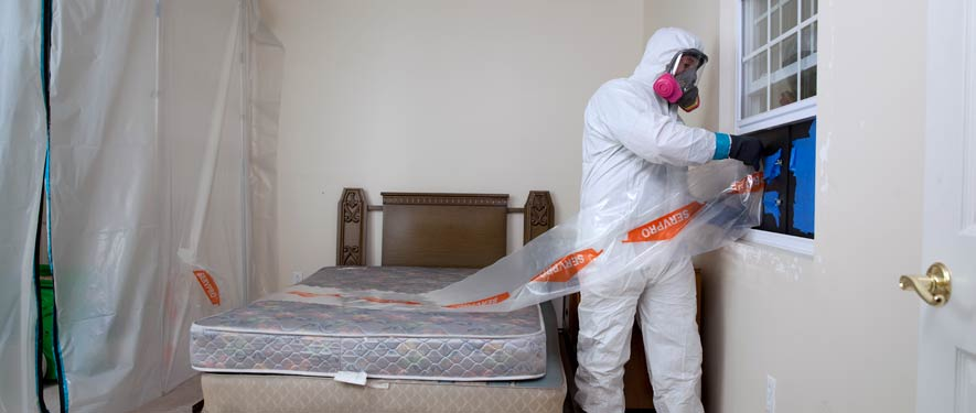 Columbia, MD biohazard cleaning