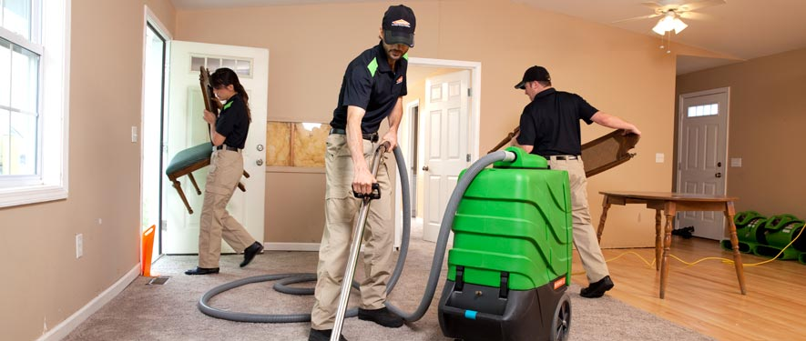 Columbia, MD cleaning services